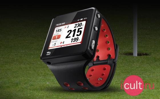 MOTOACTV Golf Edition