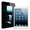 Защитное стекло SGP GLAS Protector Tempered Glass Series White для iPad mini 1/2/3 белое SGP10124