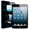 Защитное стекло SGP GLAS Protector Tempered Glass Series Black для iPad mini 1/2/3 черное SGP10125