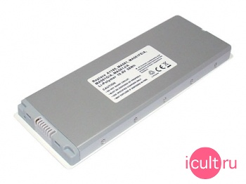 MA561G/A Аккумуляторная батарея Apple Rechargeable Battery 55 Вт для MacBook 13