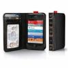 �����-����� Twelve South BookBook Case Classic Black ��� iPhone 4/4S ������ 12-1206
