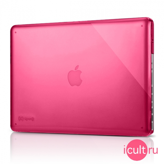 Speck SeeThru Case Pink