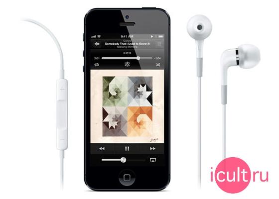 ME186ZM/A Apple In-Ear Headphones