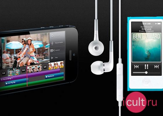 Apple In-Ear Headphones 2013