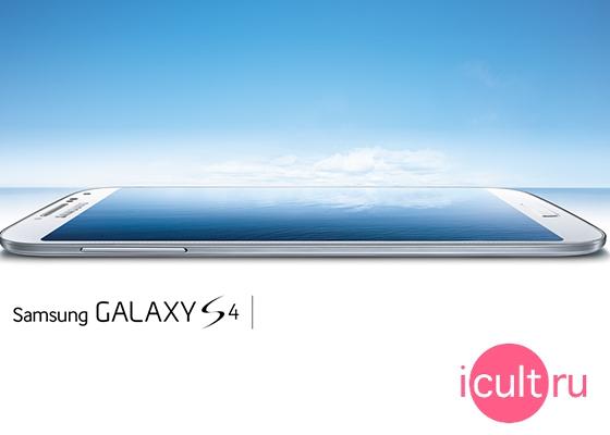 Samsung Galaxy S4 white 32gb