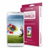 Комплект защитных пленок SGP Screen & Body Protector Incredible Shield Transparency для Samsung Galaxy S4 SGP10192