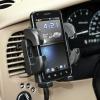 Автодержатель Bracketron Grip-iT Vent Mount Black для мобильных устройств черный PHV-200-BL