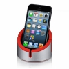 Подставка Just Mobile AluCup Red для iPod/iPhone/iPad красная ST-158RE