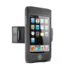 Спортивный чехол на руку DLO Action Jacket Black для iPod Touch 4G черный