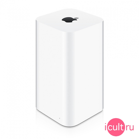 ME177 Apple Time Capsule 802.11ac 2TB