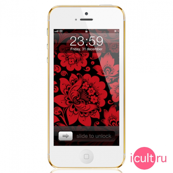 iPhone 5 Simaphone