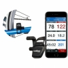 Велодатчик Wahoo Blue SC Speed And Cadence Sensor для iPod/iPhone/iPad черный WFBTSC01G