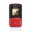 Плеер Philips GoGEAR Vibe MP4 Player 4ГБ Red красный SA4VBE04RF/97