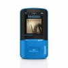 Плеер Philips GoGEAR Vibe MP4 Player 4ГБ Blue синий SA4VBE04BF/97