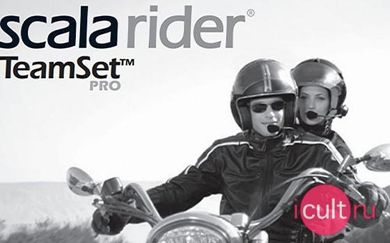 Cardo Scala Rider Teamset Pro