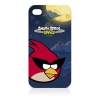 Чехол-накладка Gear4 Angry Birds Space Red Bird для iPhone 4/4S ICAS401G