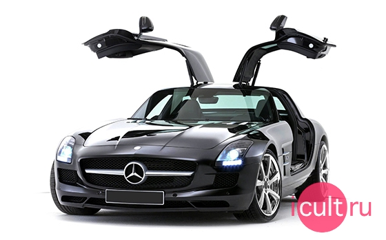 Silverlit Mercedes-Benz SLS AMG